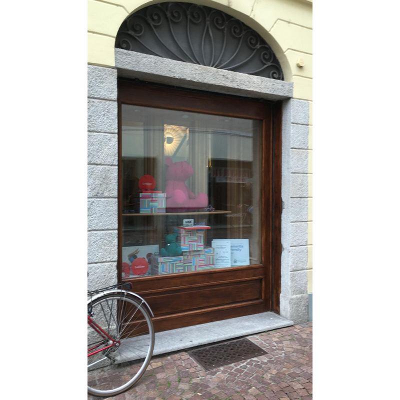 Centro Ottico Pecora - Via Palestro 98 - Ivrea