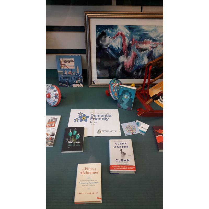La Galleria Del Libro Libreria - Via Palestro 70 - Ivrea