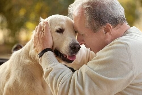 Pet therapy e demenza