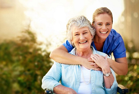 Le emozioni del caregiver