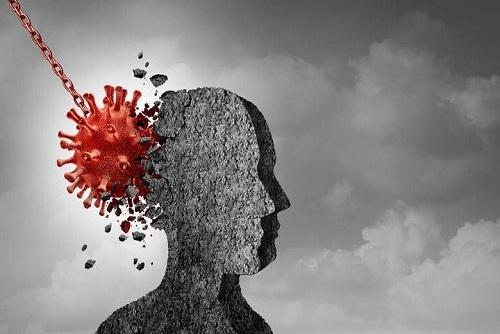 Implicazioni del virus con la demenza covid -19