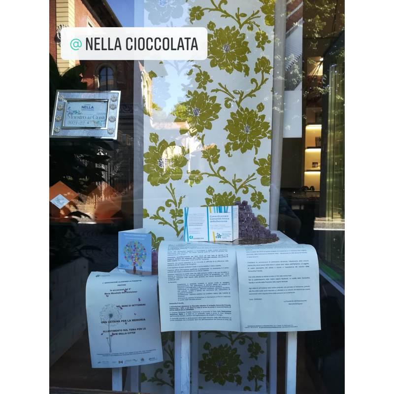 Nella Cioccolata - Corso Costantino Nigra, 19