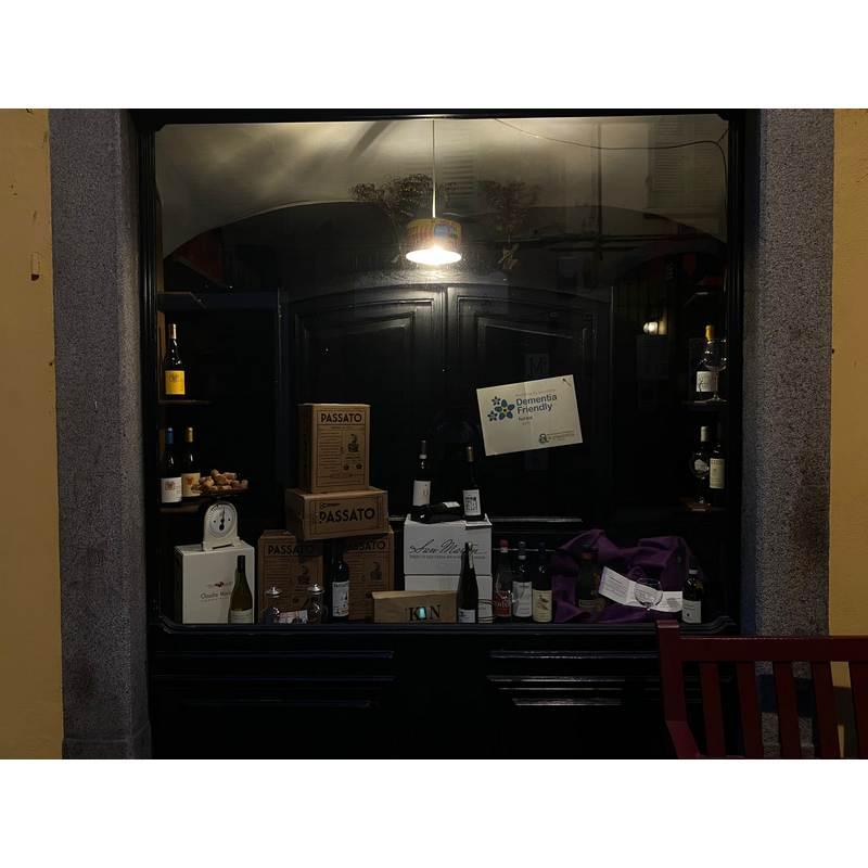 Vino e Dintorni - Via Arduino, 67